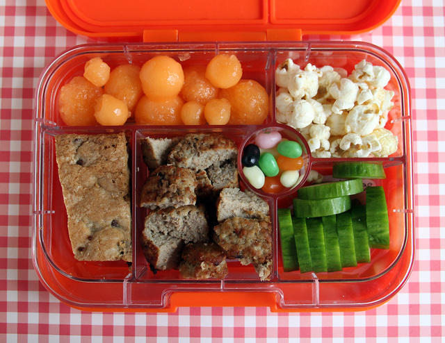 Yumbox Lunch for Day Camp