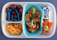 Star Wars Yumbox