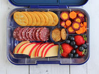 Yumbox Tapas Fancy Lunchables Bento
